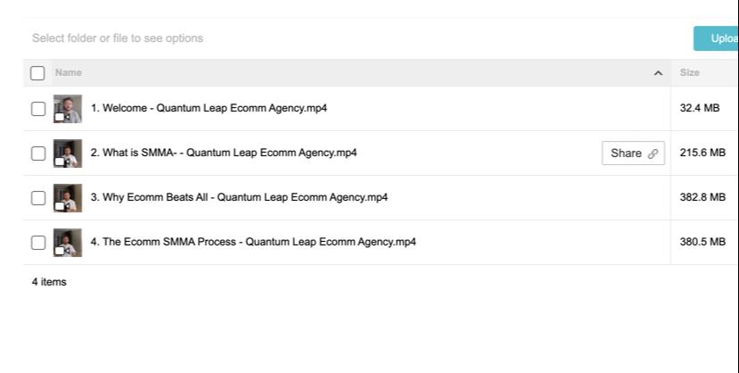 Kai Bax  Quantum Leap Ecomm Agency 6