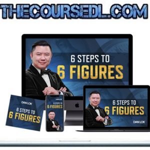 6 Steps To 6 Figures Formula Program