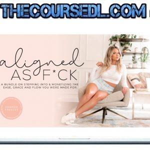 Amanda Frances - Aligned AF Bundle