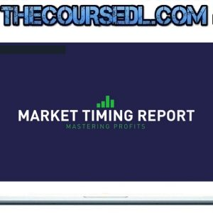 Andrew Pancholi - The Market Timing Report