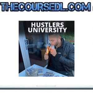 Andrew Tate - Hustlers University