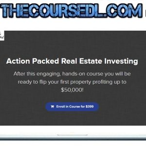 Assata - Action Packed Real Estate Investing