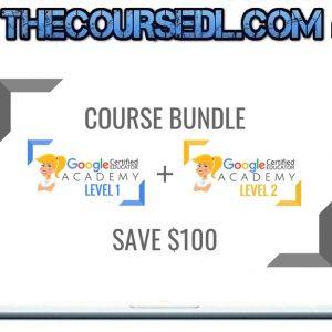 BUNDLE - Google Certified Educator Level 1 Academy and Level 2 Academy