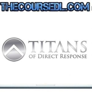 Brian Kurtz - Titans of Direct Response DVDs