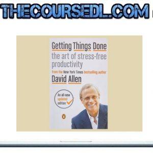 David Allen-GTD