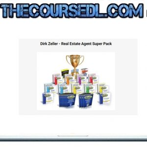 Dirk Zeller - Real Estate Agent Super Pack