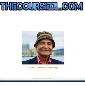 Dr Paul - Quantum Psychology
