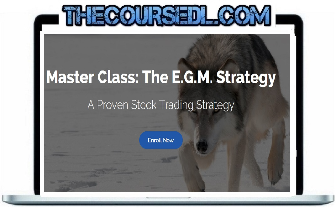 Fred – Master Class: The E.G.M. Strategy