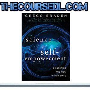 Gregg Braden – The New Human Story