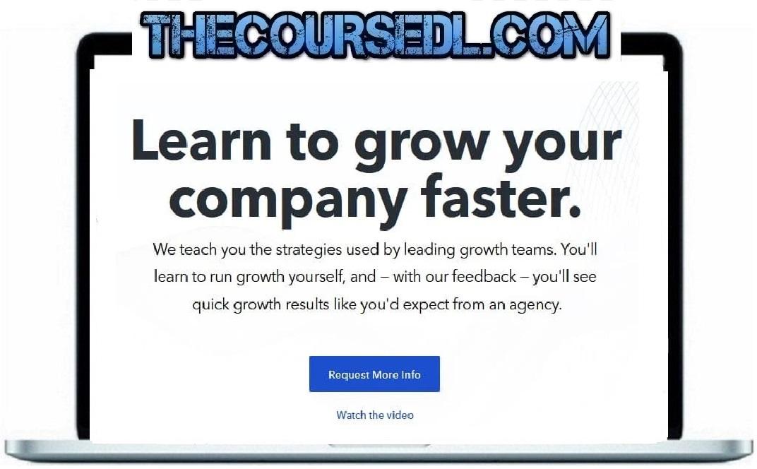 Demandcurve – Growth Training Self-Serve