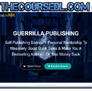 Guerrilla Publishing