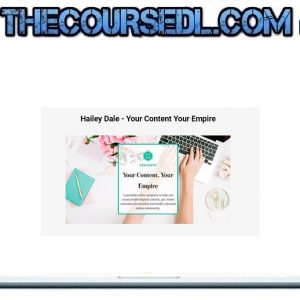 Hailey Dale - Your Content Your Empire