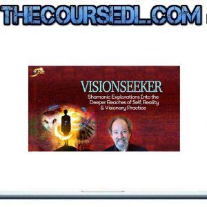 Hank Wesselman Visionseeker