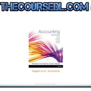 Hoggett et al - Accounting