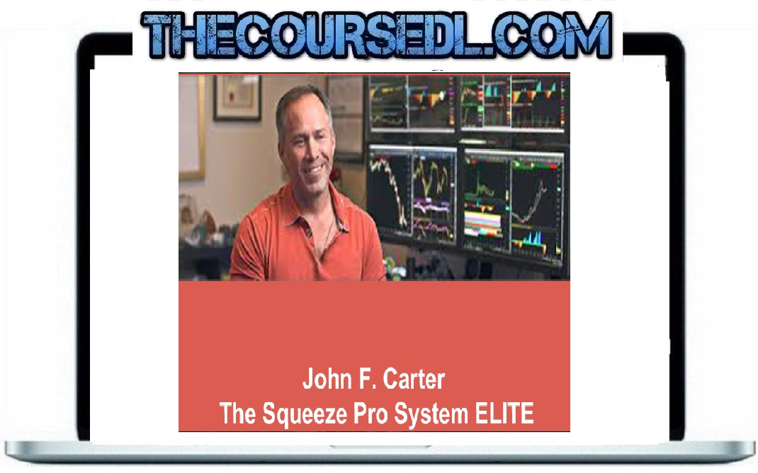 John F Carter The Squeeze Pro System Elite Free Download Im