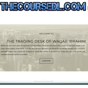 Intra Day Trading - Scalping Forex Course