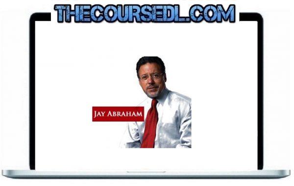 JAY ABRAHAM CONSULTANT MASTERY