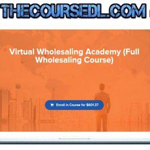 Jaelin White - Virtual Wholesaling Academy