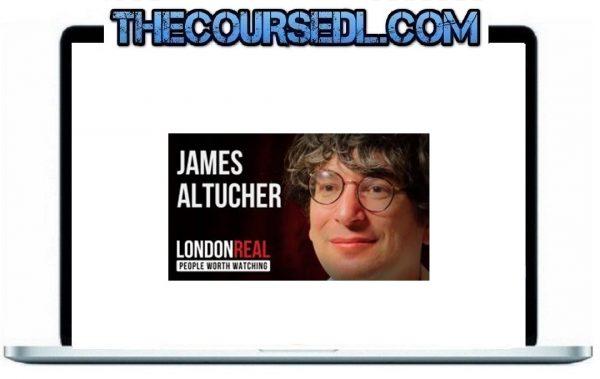 James Altucher - Top One Percent