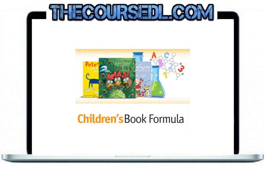 Jay Boyer - Children Book Formula: MEGA BUNDLE