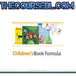 Jay Boyer - Children Book Formula: MEGA BUNDLE