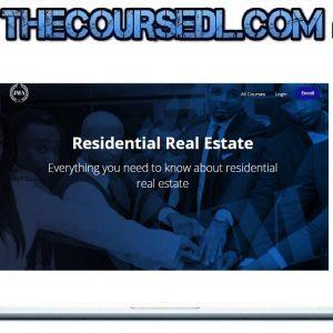 Jay Morrison - Residential Real Estate
