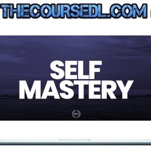 Jay Morrison - Self Mastery Course