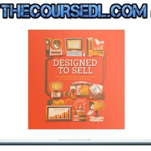 Jen Adrion & Omar Noory - Designed to Sell Master Version