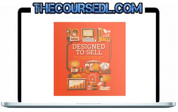 Jen Adrion & Omar Noory - Designed to Sell Master Version
