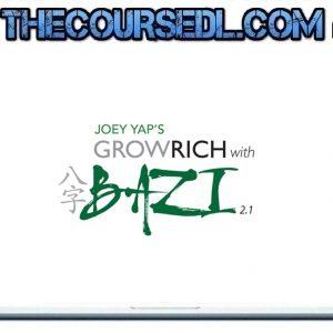 Joey Yap's - Grow Rich with Bazi 2.1
