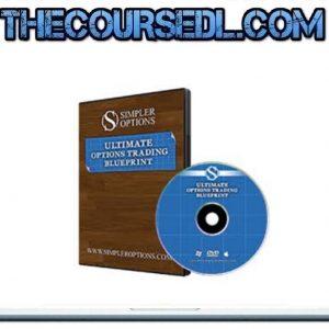 John Carter – Ultimate Options Trading Blueprint Live