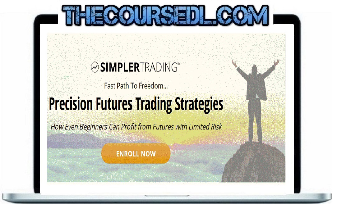 SimplerTrading &#ff7dee; Futures Freedom Plan (Elite Package)