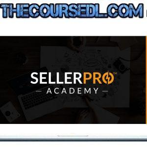 Jonny - The SellerPro Academy