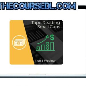 Jtrader – Tape Reading Small Caps