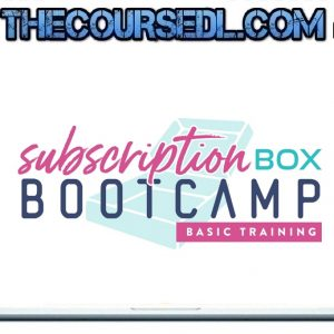 Julie Ball - Subscription Box Bootcamp