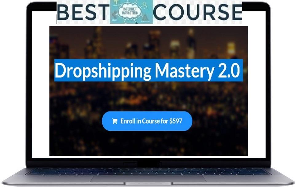 Justin Painter – Dropshipping Mastery 2.0
