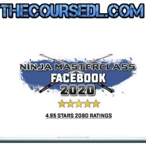 Kevin David – Facebook Ads Ninja Masterclass 2020