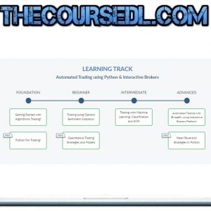 Learning Track: Automated Trading using Python & Interactive Brokers