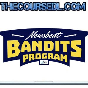 Mark Melnick - The Newsbeat Bandits Program