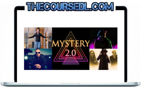 Mystery 2.0 & The Beckster Lifestyle Techniques