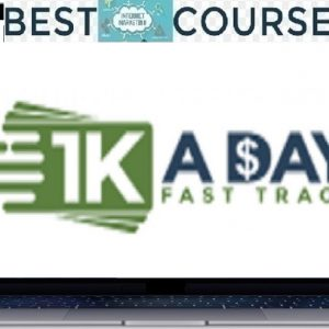 Cheap Training Program  1k A Day Fast Track For Sale Under 50