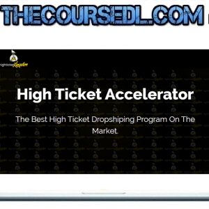 Nate Hurst - High Ticket Accelerator