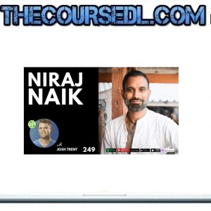 Niraj Naik - SOMA 21 Day Awakening Breath Protocol