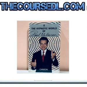 Paul Mckenna – Hypnosis Collection