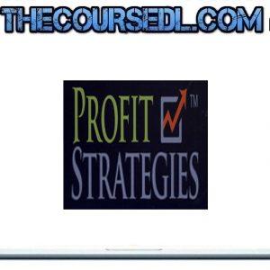 Profit Strategies - Jumpstart to Trading - Carl Kona