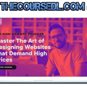 Ran Segall - The $10k Website Process