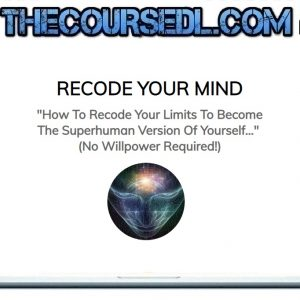 Recodeyourmind – Recode Your Mind,Recodeyourmind – Recode Your Mind Course,Recodeyourmind – Recode Your Mind Download,Recodeyourmind – Recode Your Mind Review,Recodeyourmind – Recode Your Mind Groupby,Recodeyourmind – Recode Your Mind Free Download,Recodeyourmind – Recode Your Mind torrent,Recodeyourmind, Recode Your Mind