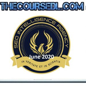 SEO Intelligence Agency - June 2020