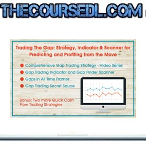 Serge Berger - Gap Trading Course