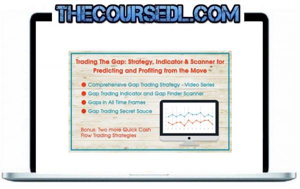 Serge Berger - Gap Trading Course